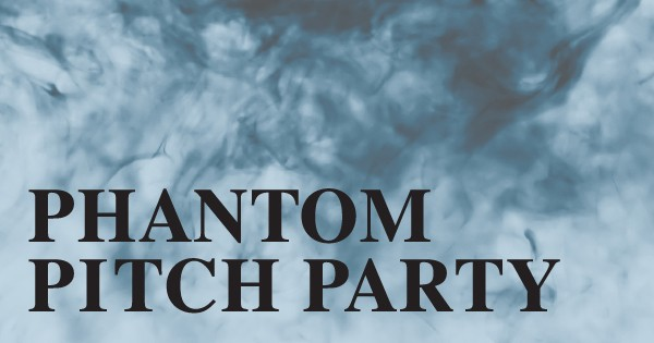 Horn entrepreneurship phantom pitch party Hero Image