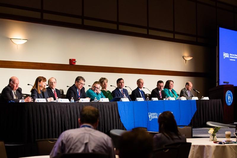 Diversity in the boardroom Hero Image