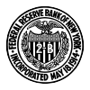 FRB of New York Logo