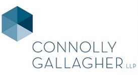 Connolly Gallagher Logo