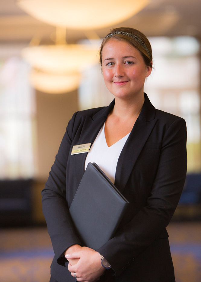 Image for M.S. in Hospitality Business Management