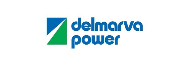 Delmarva Power Logo