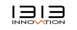 1313 Innovation Clear BG Logo