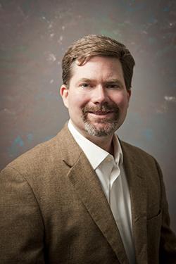 Image of Kent Messer