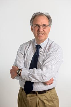 Image of Lerner Hoffman Faculty Awards Portrait