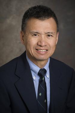 Image of John Ying