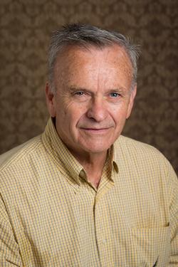 Image of James O'Neill
