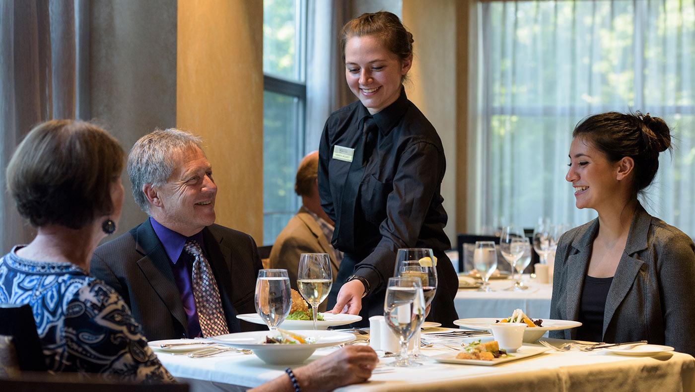 Why Lerner Hospitality Hero Image
