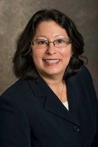 Sheryl Kline, chair of hospitality business managment programs