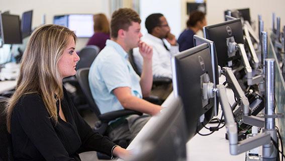 JPMorgan Chase Innovation Center