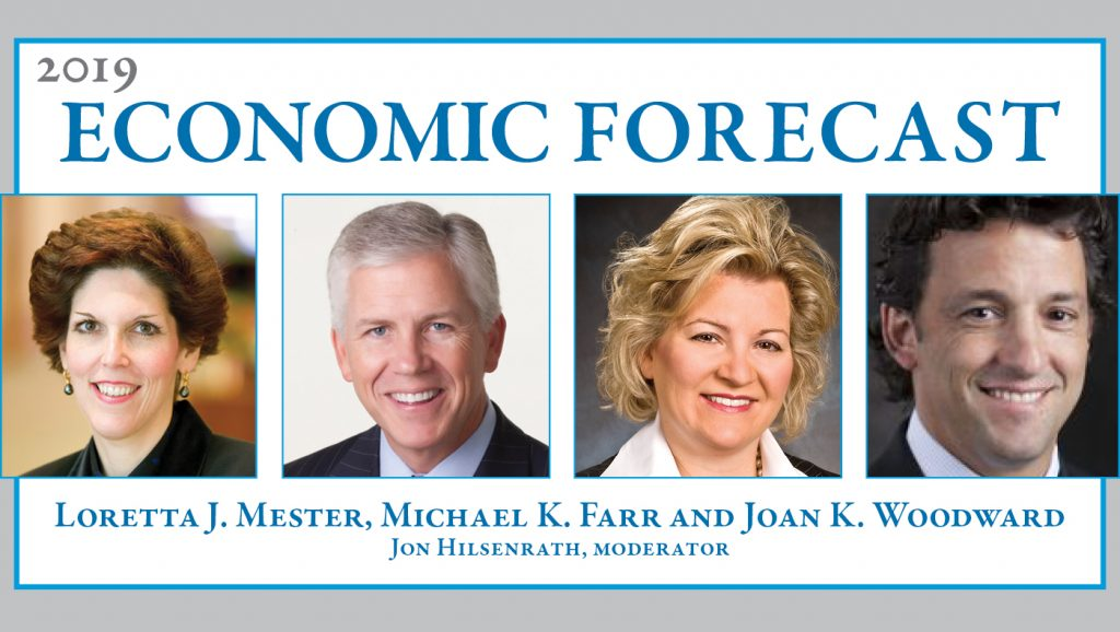 Q&A with Michael Farr about tax cuts, the GDP and their impacts on the average American