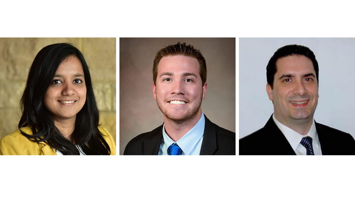 Information Systems and Technology Management (ISTM) Spotlight: Meet our alumni