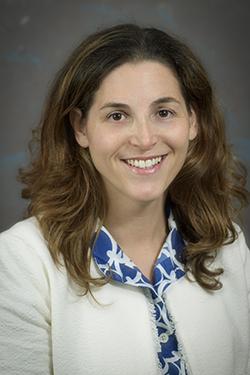 Image of Jennifer McCloskey