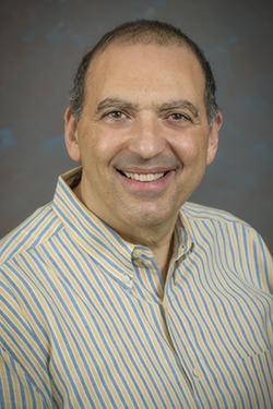 Professor of Marketing for university of delaware mauro panzera