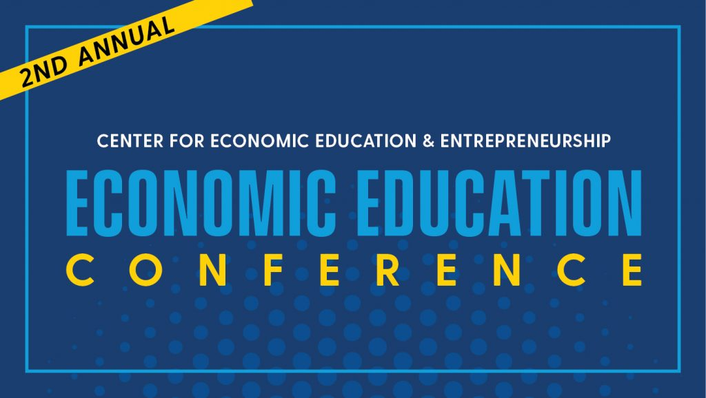 CEEE economic educators conference