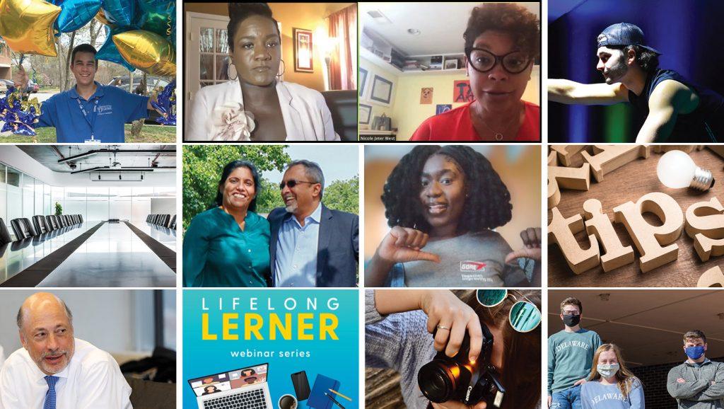 Lerner's Top 10 Stories of 2020 or Lerner's Top Stories of 2020