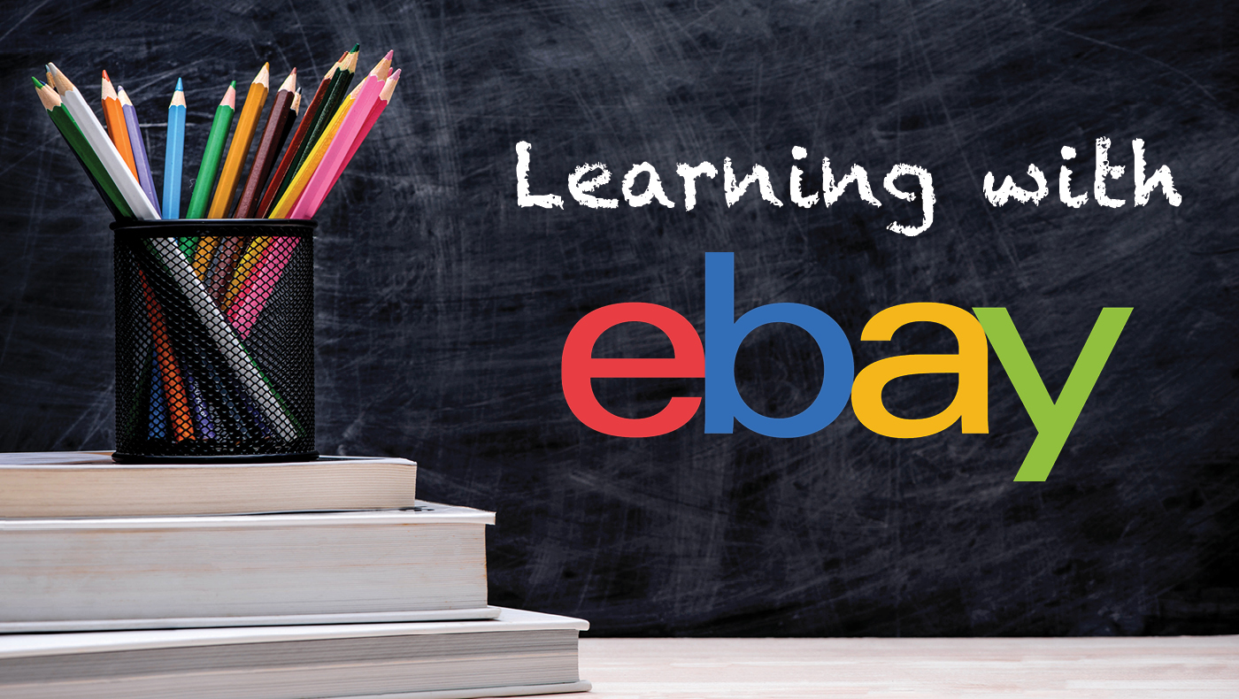 Lerner honors students create market solutions for eBay