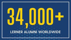 34,000 alumni worldwide