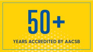 50+ years accredited