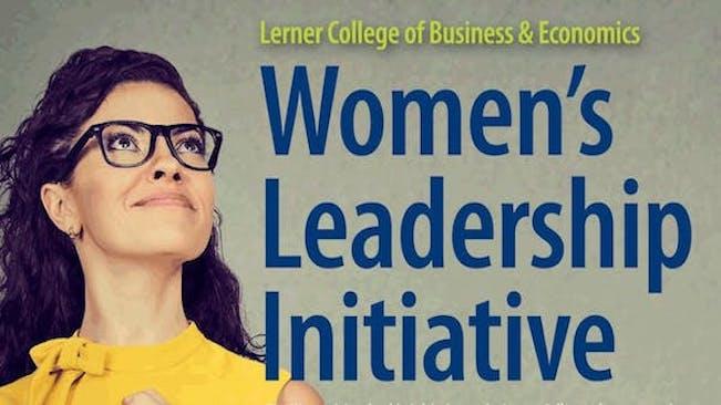 Postponed: Women's leadership initiative launch