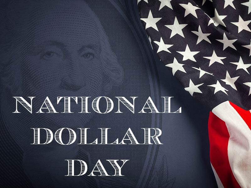 University of Delaware Economics Professors weigh in on National Dollar Day