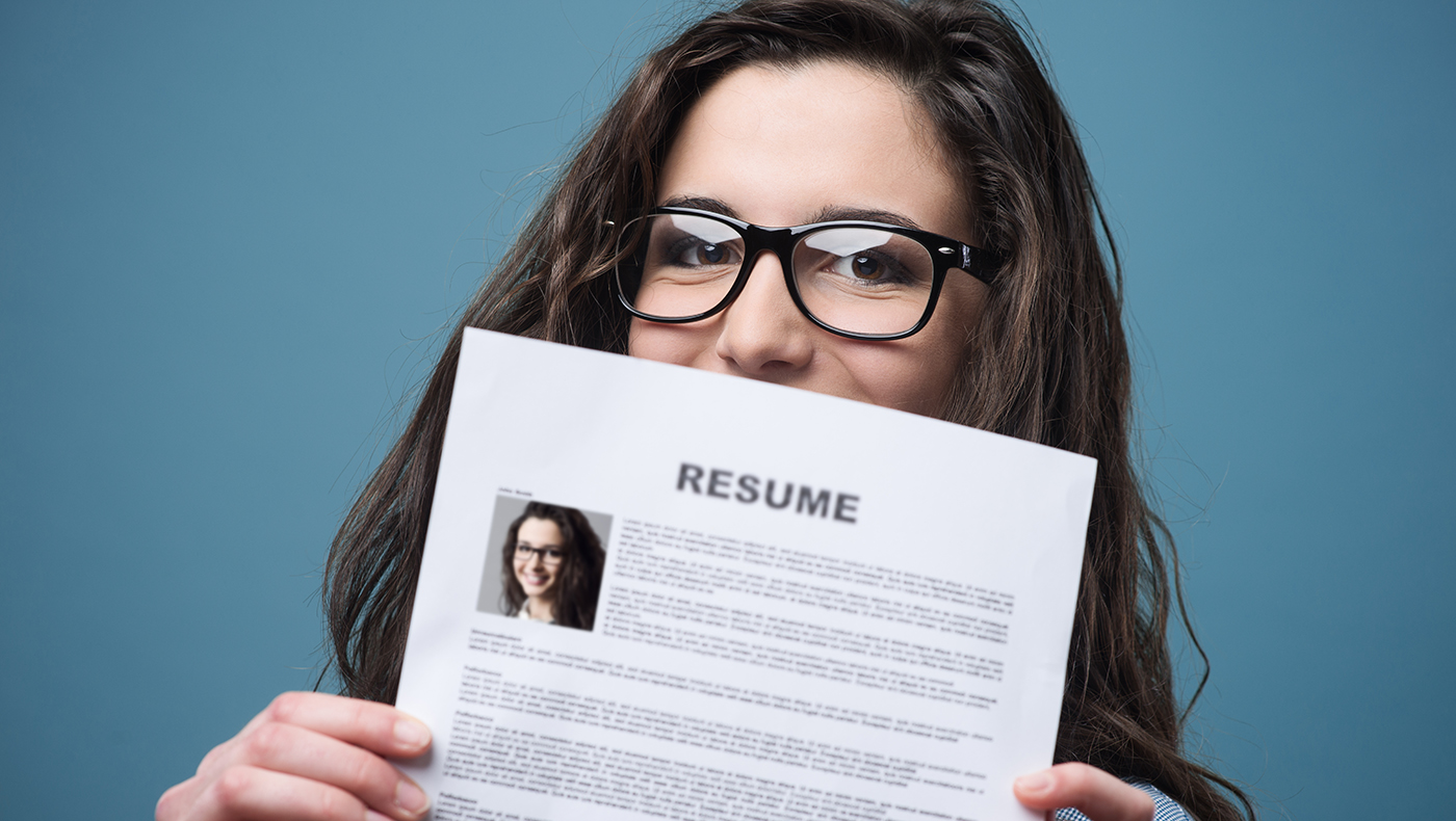 5 Essential Tips for Updating Your Resume