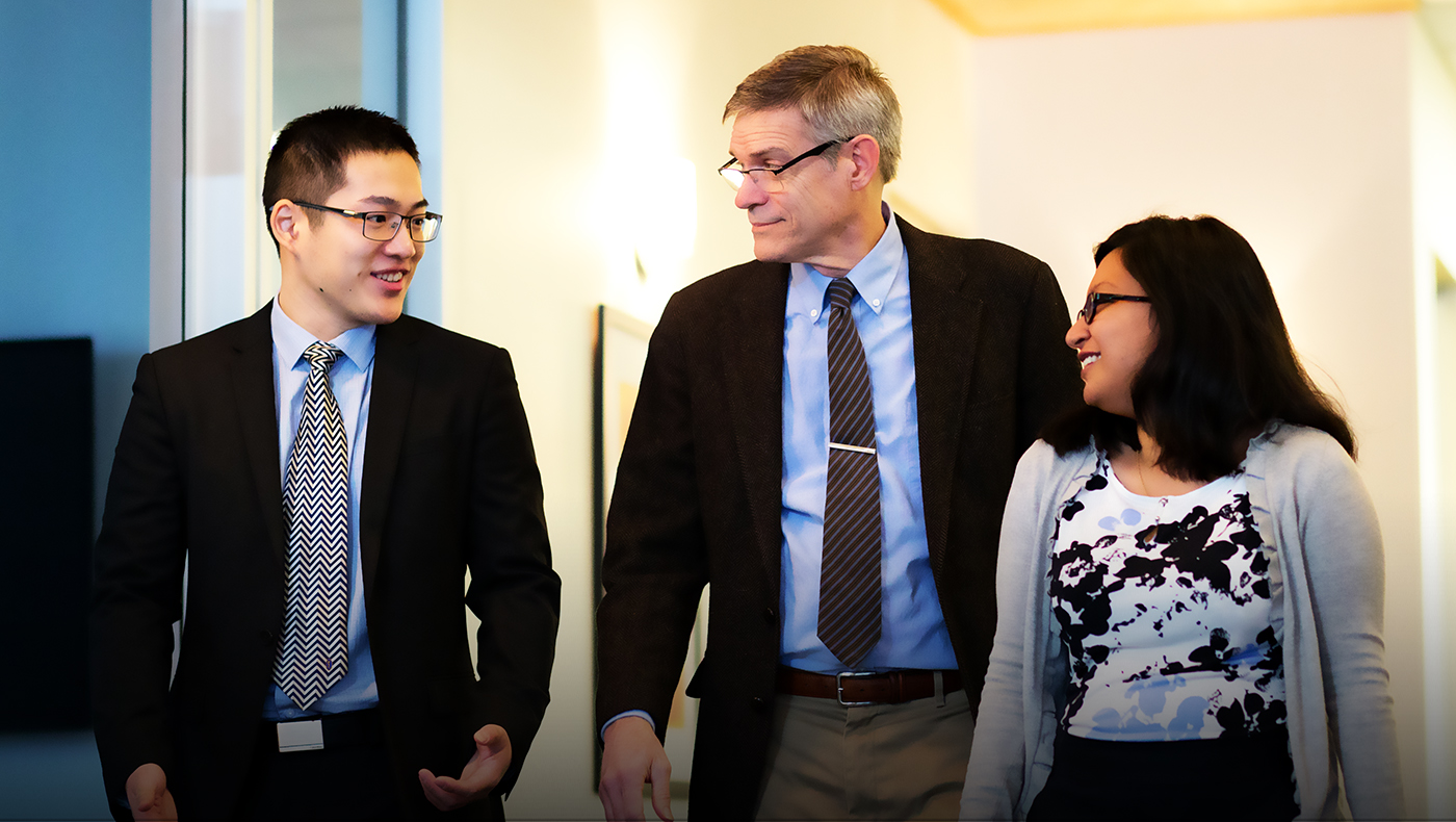 Image for MBA & Master's Open House