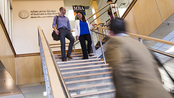 MBA Walk-In Wednesdays